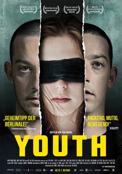 Youth_Plakat